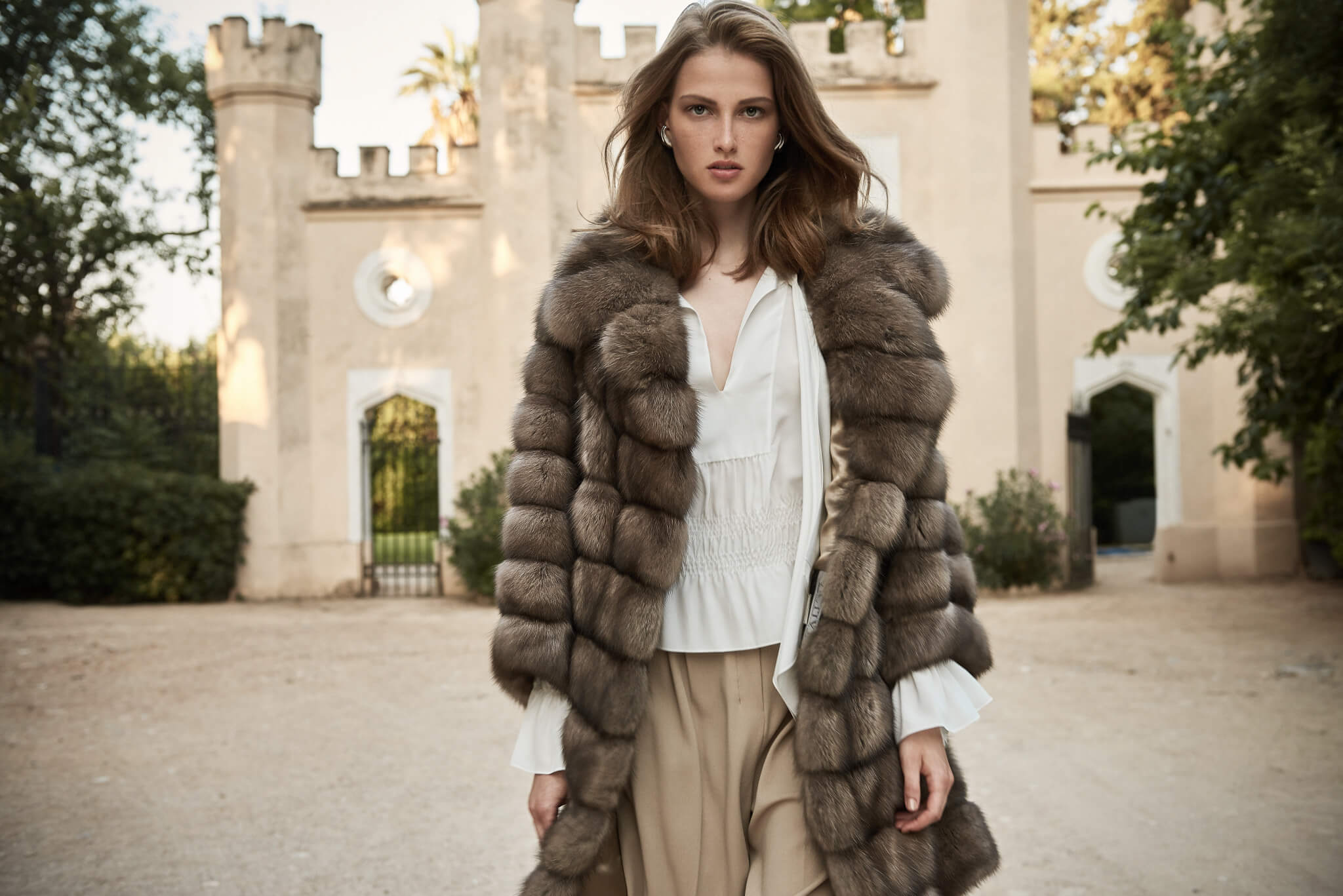 Collections - Active Furs